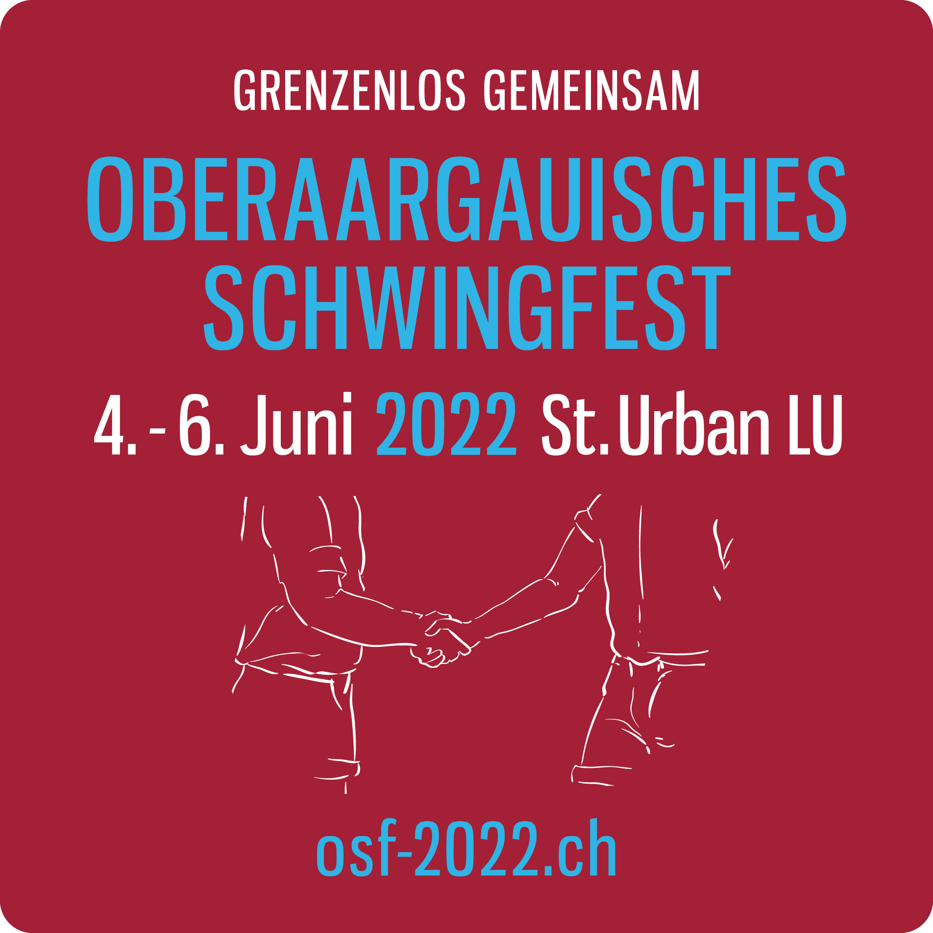 Oberaargauisches Schwingfest 2022